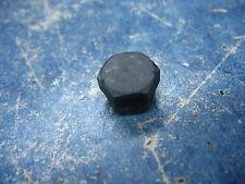 SLIDE MOUNT JOINT NUT BOLT 1973 HONDA CB350 CB350F FOUR 73