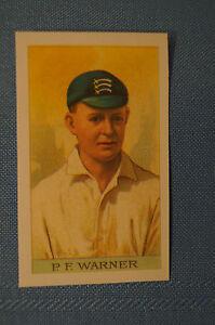 1912-Reeves-Chocolates-Cricket-Prints-by-County-Print-1993-P-F-Warner