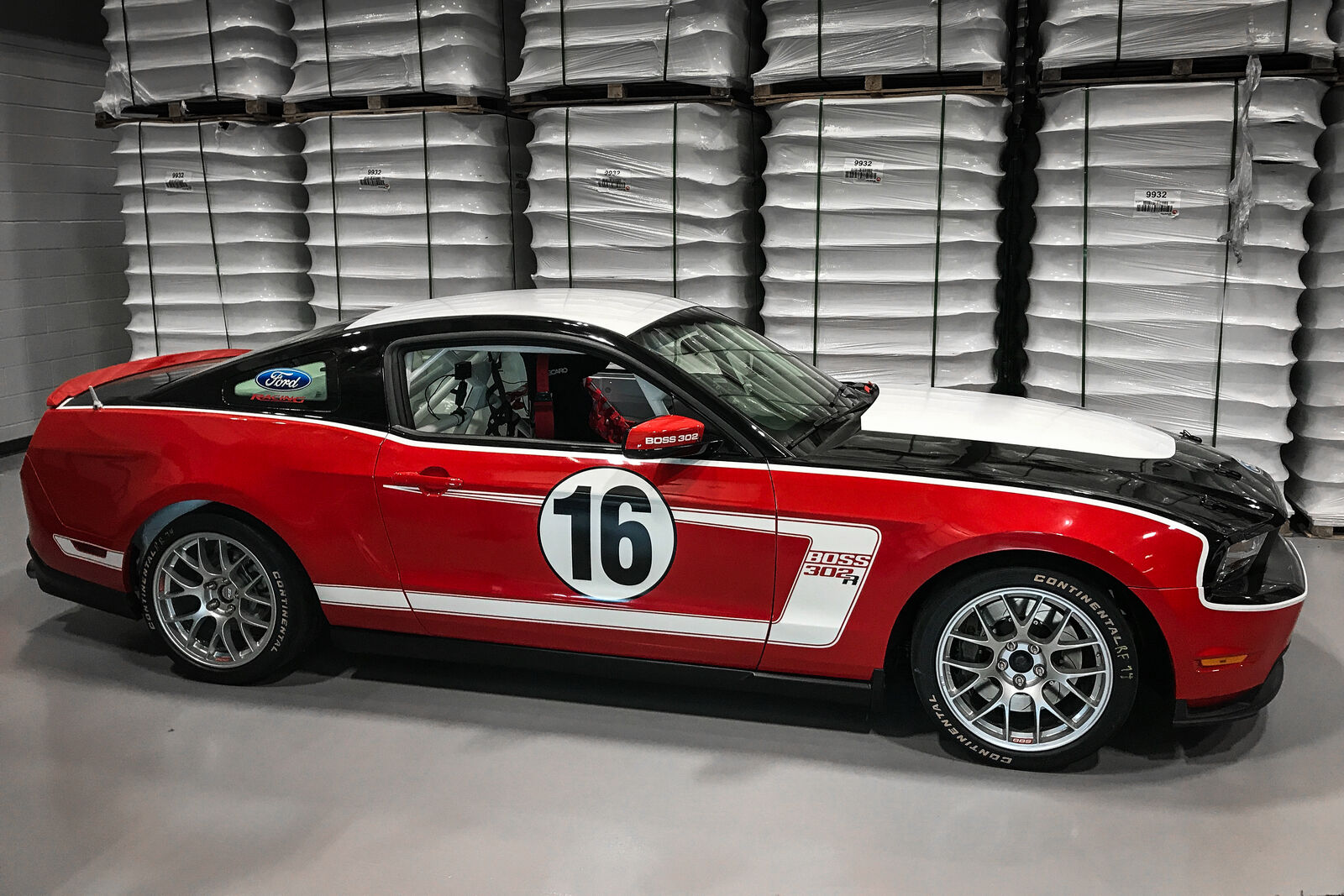 Boss 302R and 302S registration thread. | Page 5 ...