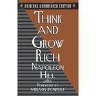 Think and Grow Rich by Napoleon Hill (Paperback, 1999)