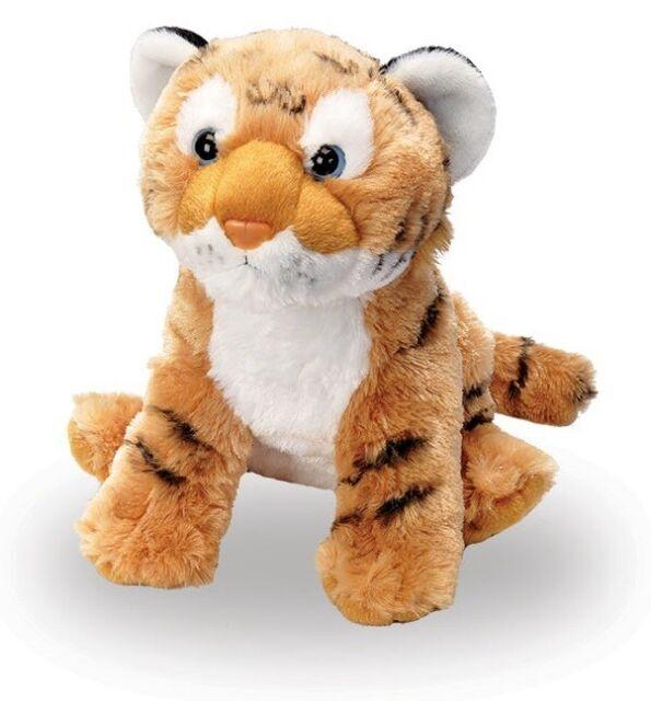 Wild Republic - Cuddlekins Tiger Baby 20cm   Stuffed Animal Toy