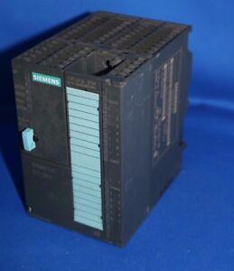 Siemens Simatic CPU 312 IFM S7 6ES7 312-5AC02-0AB0 E:1