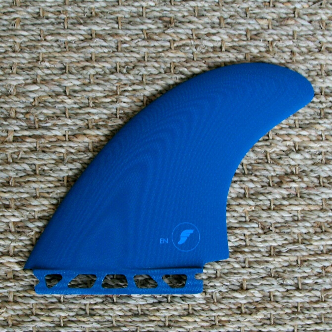 New Futures Fins EN Surfboard Twin Fin Set