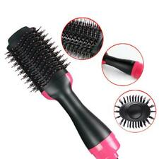 Women One Step Hair Dryer Brush Professional Electric Hot Air Brush Salon Tool