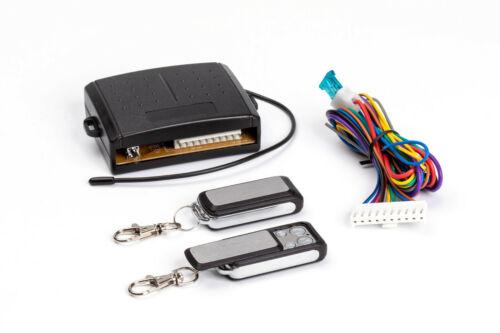 Alarmconcept ZV55 Funk-Fernbedienung für Ford Mustang