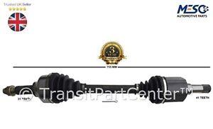 Arbol-De-Transmision-Eje-Ford-Transit-Tourneo-Custom-2-2-330-Izquierda-Lado-Pasajero-cerca