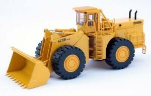 Clark-Michigan-475B-Wheel-Loader-Bymo-1-50-Scale-Diecast-Model-25022-New
