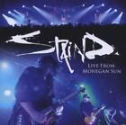 Live From Mohegan Sun von Staind (2012)