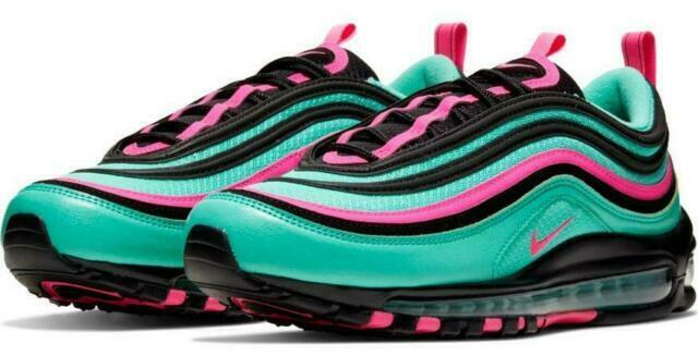 Size 11 - Nike Air Max 97 Hyper Turquoise for sale online | eBay