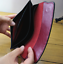 New-Women-Leather-Wallet-Purse-Fashion-Bag-Card-Holder-Clutch-Small-Long-HandBag thumbnail 4
