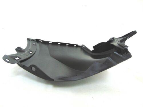 New Fits 16 17 18 Honda HR-V HRV EX EX-L LX Rear Right Passenger Side Bumper