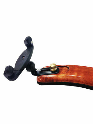 Handmade Adjustable Ravitz Violin Shoulder Rest