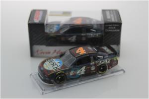 NASCAR 2019 KEVIN HARVICK # 4 BUSCH FLANNEL 1//64 DIECAST CAR