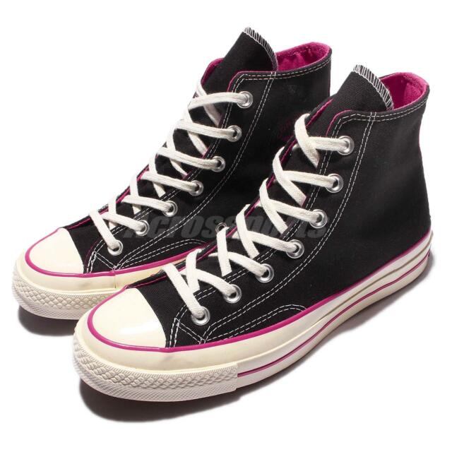 29607400cbab6f Converse First String Chuck Taylor All Star 70 1970 Black Pink Men Women  149445C