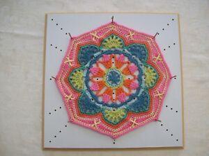 Crochet Blocking Board For Blocking Multiple Shapes Ebay