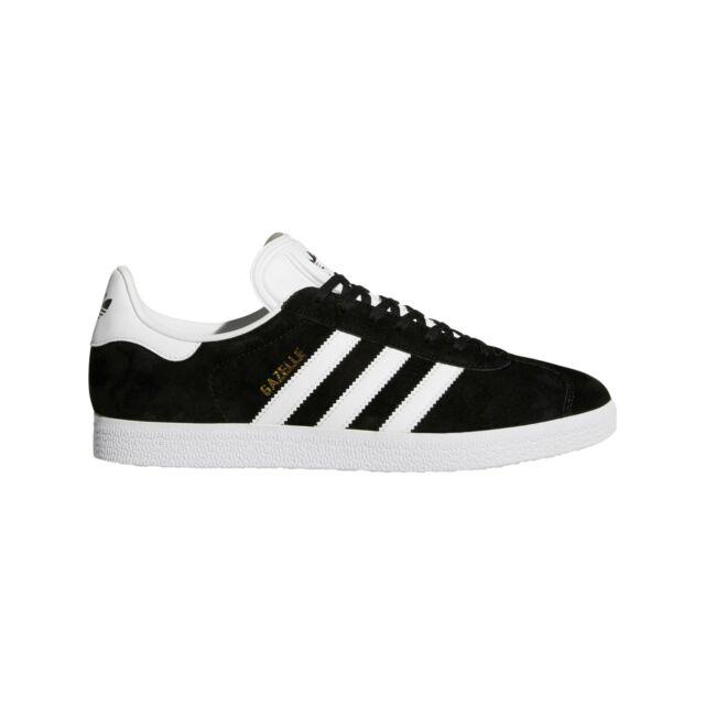 adidas gazelle shoes black