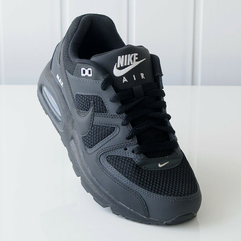 NIKE Air Max Command Nero Taglia 40