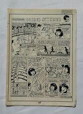 BD - Supplement Journal Spirou 2054 PIGNOUF / DUPUIS