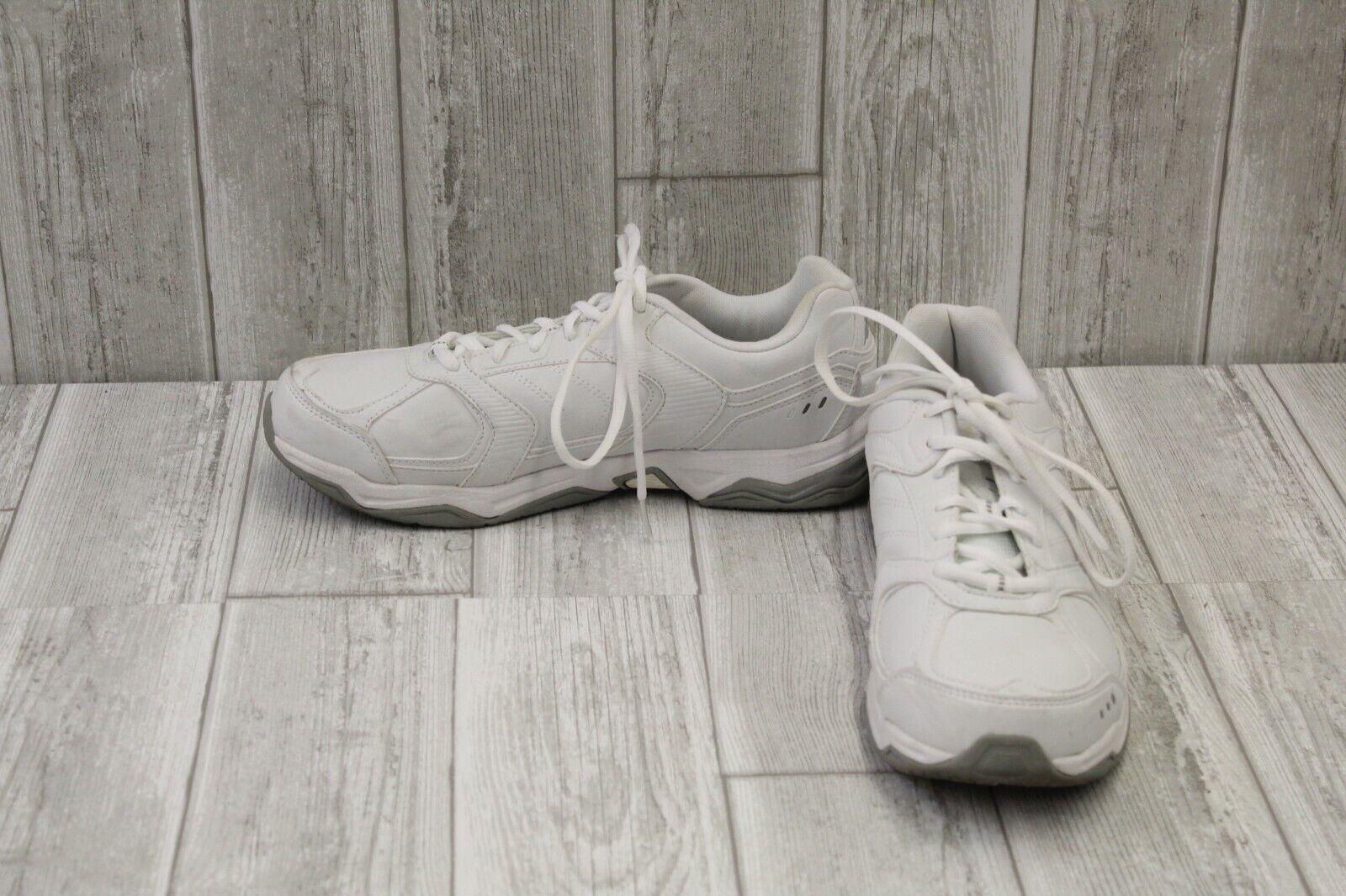Avia Avi-Union A1439W Sneaker - Women's Size 10.5 White