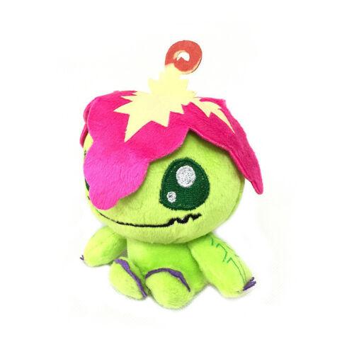 Digimon Adventure tri Stofftier Plüsch Plush Figur Figure Soft toy 10cm set Neu