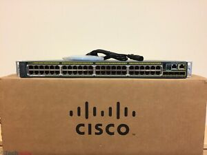 Cisco-WS-C2960S-48FPS-L-Catalyst-2960-S-48-Port-PoE-Switch-15-2-OS-C2960S-STACK
