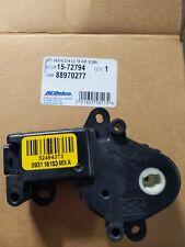 GM OEM Heater-Actuator 52470773