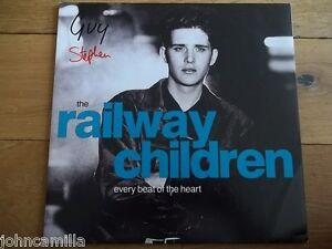 THE-RAILWAY-CHILDREN-EVERY-BEAT-OF-THE-HEART-12-034-RECORD-VIRGIN-VST-1237