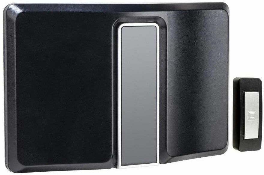 Heath Zenith Notifi Alert Wireless Plug-In Doorbell