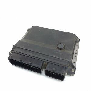 TOYOTA VERSO 2011 1.8 VVTI Petrol Engine Control Unit ECU 89661-0F320