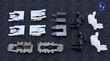 Mopar Door Latch Lock Linkage Clips Retainers 68 69 70 SuperBee Coronet GTX