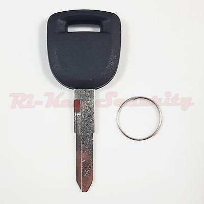 Mazda Transonder key MZ34 MAZ24RT17 2 3 5 6 CX7 CX9 MX5 RX8 05-14 NEW Uncut