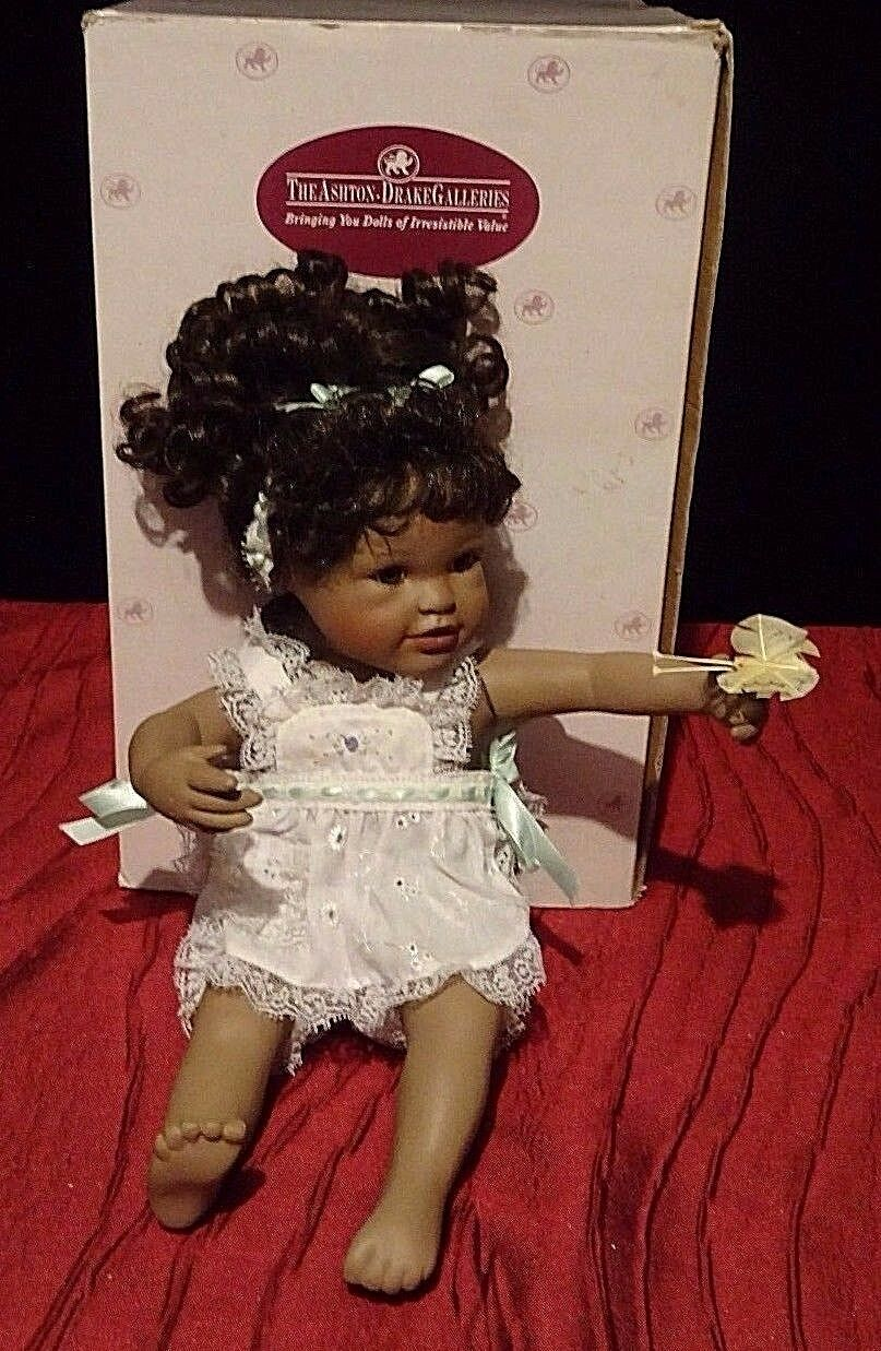 Ashton Drake Doll Doll Doll Whitney Magical Moments Of Summer Collection LONG DELETED Doll 0fb2c5