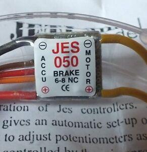 JETI-JES-050-rc-BRAKE-CONTROLLER