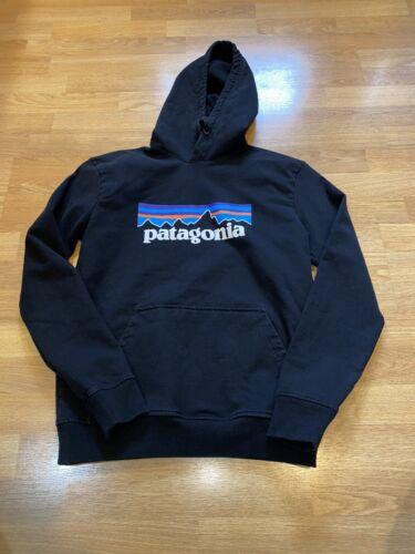 Patagonia Mens S Black Mens Sweatshirt