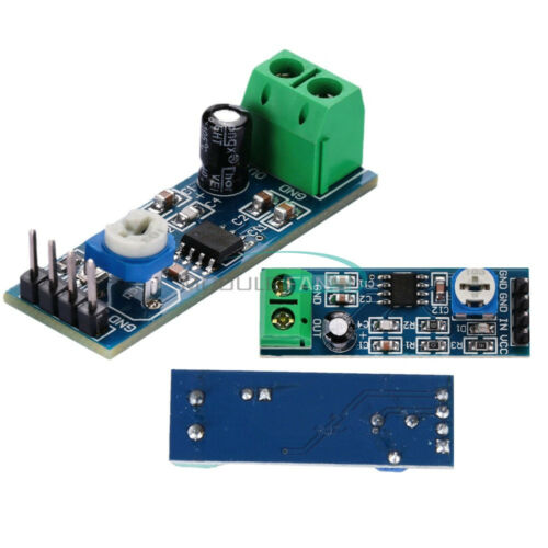 Surge Current 30A 400V 4 PiecesTIC106D SCR TO 220 5A