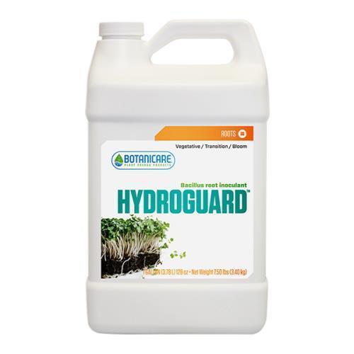 Botanicare Hydroguard 1 Gallonne Wurzel Impfstoff Hydrokultur