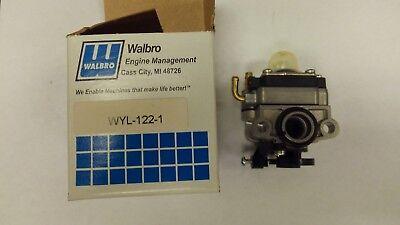 Walbo WYL-122 Carb for Shindaiwa 231 Trimmers    P021002150