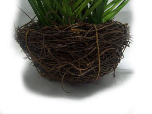Neige Clochette artificiellement en oster nid 10 pétales 25cm frühlingsdeko