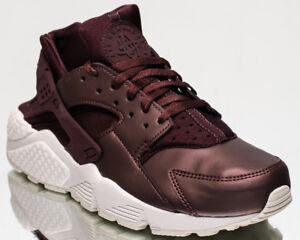 free shipping 3561d a56cd Image is loading Nike-Wmns-Air-Huarache-Run-Premium-TXT-women-