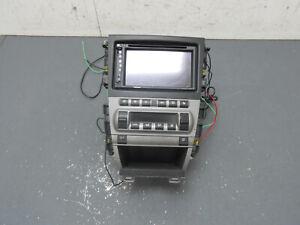 2007-07-08-Porsche-Cayman-S-Radio-HVAC-Controls-Bezel-Pioneer-Radio-81198