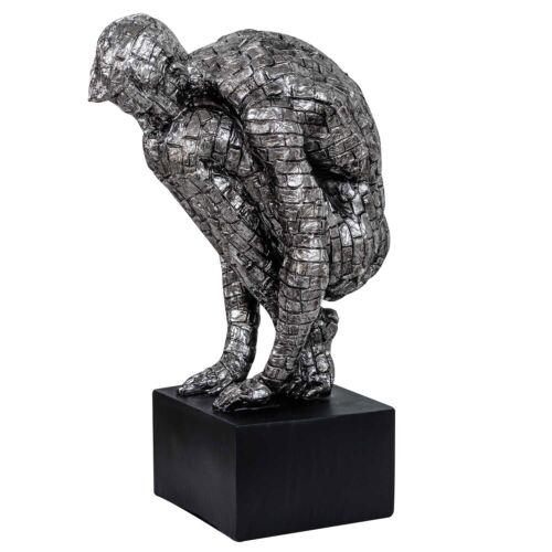 Skulptur Figur Kunst Dekoration im Antik-Stil 32cm