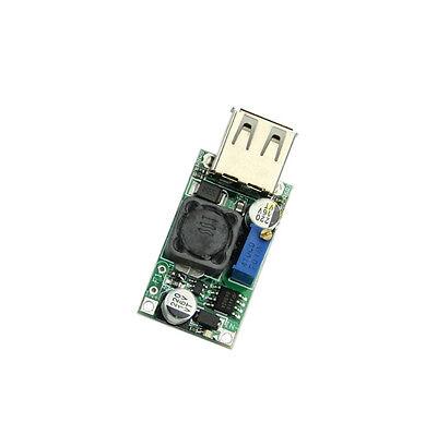 DC-DC Boost Converter 3V Up 5V to 9V 2A USB Output Voltage Step-up Module