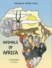 Animals of Africa by Lisa Rhodes 9780871089533 (paperback 2010)