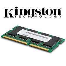 4GB DDR3 1600 MHz PC3L Kingston SODIMM MSI16D3LS1MNG/4G Arbeitsspeicher Notebook