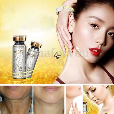 AFY 24K Gold Revive Neck Essence Anti-wrinkle Whitening Moisturizing Serum Youth