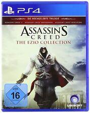 Artikelbild Assassin's Creed - Ezio Collection (PS4) - Trilogie