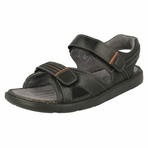 Details about Mens Unstructured by Clarks Sandals 'Unwilmore Sun'