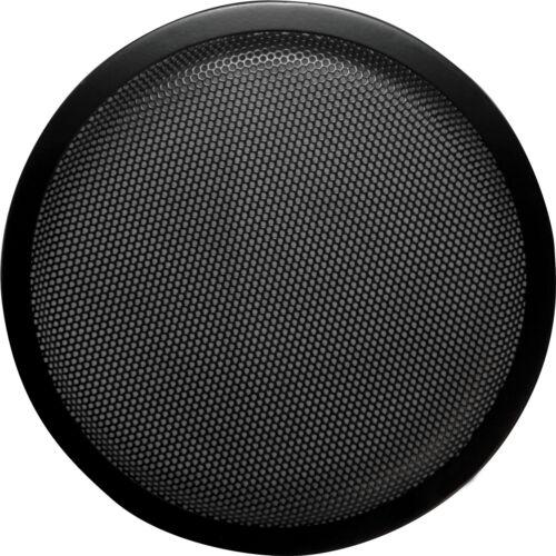 "8/"" DJ Car Speaker Steel Mesh 2 Piece Sub Woofer Subwoofer Grill New Cover"