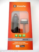 Apple iPod, iPhone,   - XtremeMac  InCharge™ Auto, 12v Charger  NEW !