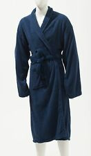 item 5 UNISEX 100 % SOFT COTTON TOWELLING BATHROBE DRESSING GOWN ALL  STANDARD SIZES -UNISEX 100 % SOFT COTTON TOWELLING BATHROBE DRESSING GOWN  ALL STANDARD ... b3defa1c6